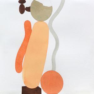 Perdido by Denys Watkins contemporary artwork