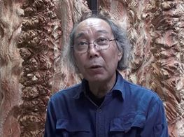 Shigeo TOYA Interview, 2016
