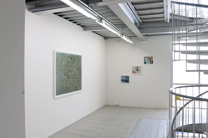 Exhibition view: Ikeda Yoko, combine and resonate, Kamakura Gallery, Kamakura (16 March–27 April 2019). Courtesy Kamakura Gallery.