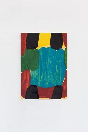 Camp Kit 37 by Nelo Vinuesa contemporary artwork