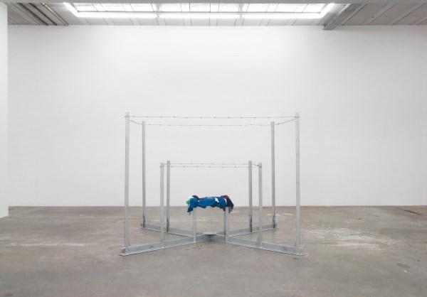 Arena by Jim Allen contemporary artwork