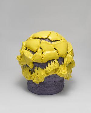 TEE BOWL by Takuro Kuwata contemporary artwork