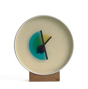 L'ora X by Bruno Munari contemporary artwork sculpture