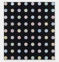 Cis-7-Tetradecenol by Damien Hirst contemporary artwork painting