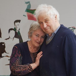 Ilya and Emilia Kabakov