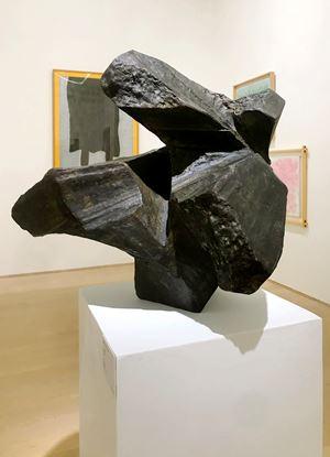 Taichi 《太極》 by Ju Ming contemporary artwork