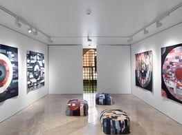 "Doug Aitken<br><em>Microcosmos</em><br><span class=""oc-gallery"">Victoria Miro</span>"