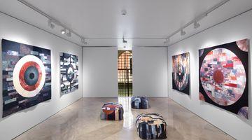 Contemporary art exhibition, Doug Aitken, Microcosmos at Victoria Miro, Venice