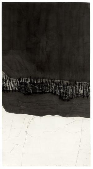 Ocean • Tree by Wang Gongyi contemporary artwork