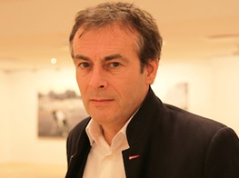 Pascal De Sarthe
