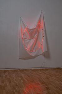 Unstable Time C - no. 6 by Tatsuo Miyajima contemporary artwork sculpture