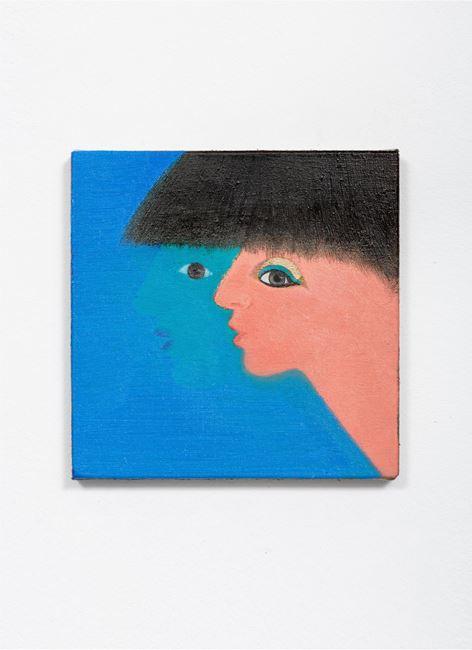 Voriás / Notiás by Sofia Mitsola contemporary artwork