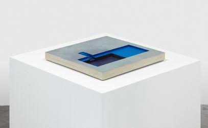 Contemporary art exhibition, Harold Ancart, La Grande Profondeur (The Deep End) at David Zwirner, Paris, France