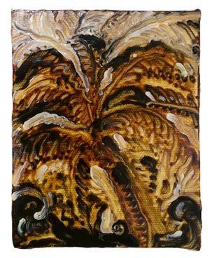 Palm Tree by Liu Chih-Hung contemporary artwork