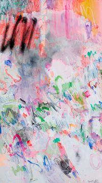 WT 2017 No.5 by Yang Shu contemporary artwork painting