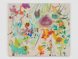 Someone's Future by Sue Williams contemporary artwork