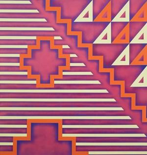 Marocco old by Xu Qu contemporary artwork