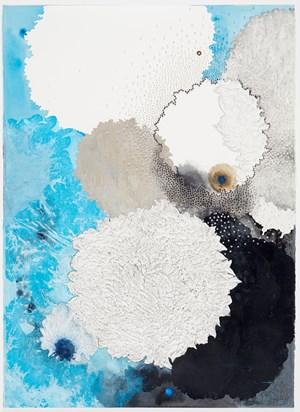 Overflowing by Melinda Schawel contemporary artwork