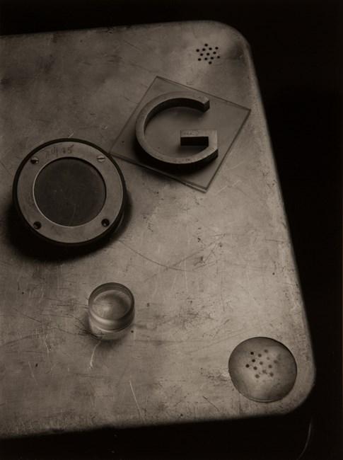 Recognition by Boris Gaberščik contemporary artwork