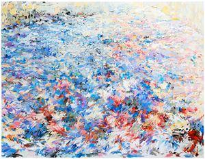 Tagtraum by Uwe Kowski contemporary artwork