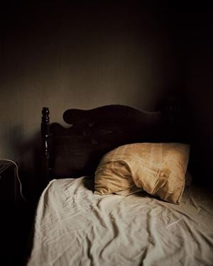 Untitled #1447-a, from Excerpts from Silver Meadows by Todd Hido contemporary artwork
