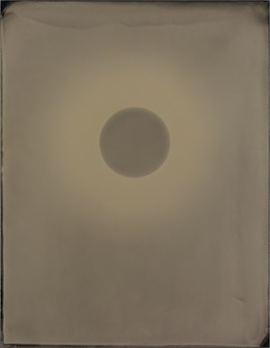 Untitled (25) by Ben Cauchi contemporary artwork