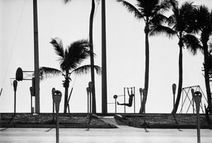 Fort Lauderdale, Florida by René Burri contemporary artwork
