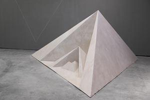 Volume - ShanghART M50 06 体积 - 香格纳M50 06 by Liu Yue contemporary artwork
