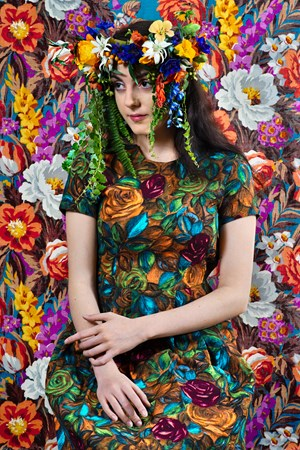 Psyche by Polixeni Papapetrou contemporary artwork