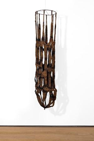 Fallen Angel by Jagoda Buic contemporary artwork