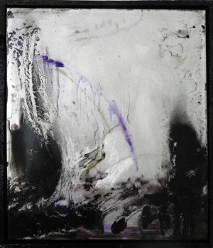 Visitant by Tyne Gordon contemporary artwork