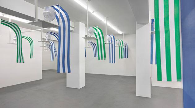 Buchmann Galerie contemporary art gallery in Buchmann Galerie, Berlin, Germany