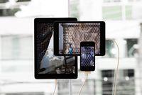Alegoria Foxconn by Roberto Winter contemporary artwork photography, installation