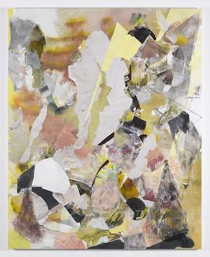 Shuffle by Ian Woo contemporary artwork