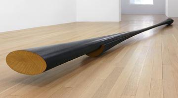 Contemporary art exhibition, Isa Genzken, Nüsschen at Galerie Buchholz, New York