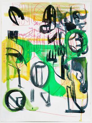 Matrix by Jihyun Lee contemporary artwork