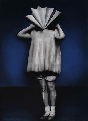 Shame by Mircea Suciu contemporary artwork