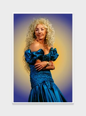 Untitled #408 by Cindy Sherman contemporary artwork