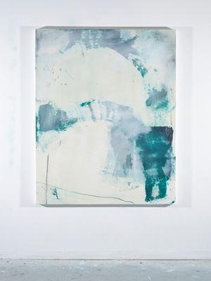Twice the echo by Sam Lock contemporary artwork