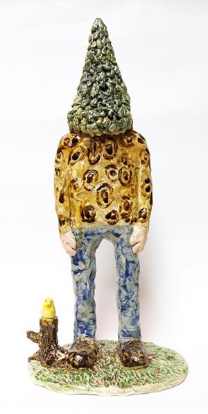 Compost 37 by Yuichi Hirako contemporary artwork