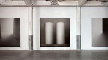 Axel Vervoordt Gallery contemporary art gallery in Hong Kong