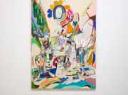 Korean, American artists reveal their pent-up desires in joint show