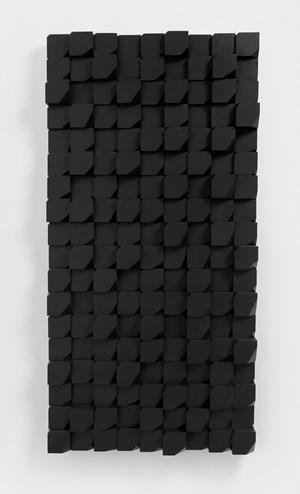 Sharpening - Cube by Yang Mushi contemporary artwork