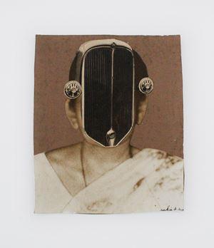 Untitled VIII by Saskia Pintelon contemporary artwork