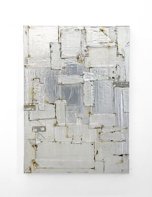 Untiled (140 boulogne) by Santiago Taccetti contemporary artwork
