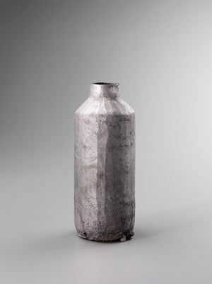 Vessel no.4, from 'One hundred Vessels' by Matthew Bradley contemporary artwork
