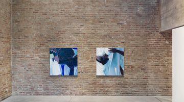 Contemporary art exhibition, Alex Gardner, Free-For-All at KÖNIG GALERIE, Berlin, Germany