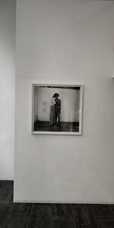 Exhibition view: Adama Kouyaté, Studios d'Afrique by Adama Kouyaté, Gallery FIFTY ONE TOO, Antwerp (8 February–18 April 2020). Courtesy Gallery FIFTY ONE TOO.