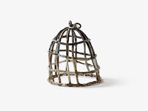 The Bird Cage by Sodam Lim contemporary artwork