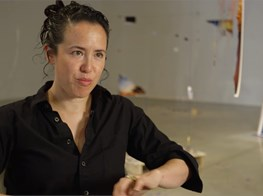 "Sarah Sze: How We See the World | Art21 ""Extended Play"""